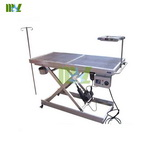 Vet & table chirurgicale des animaux - MSLVT06