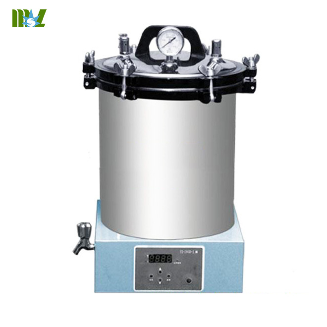 digital sterilizer