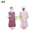 cheap medical Lead free apron|x-ray protection clothing-MSLLA01