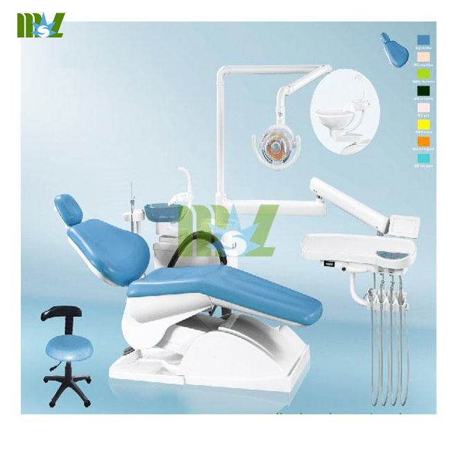 cost of dental unit