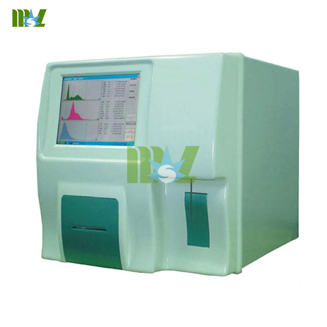 automated biochemistry analyzer