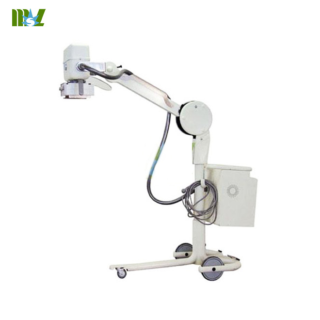 Medical veterinary x-ray machine