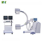 Mobile High Frequency C-arm X-ray Machine- MSLCX03