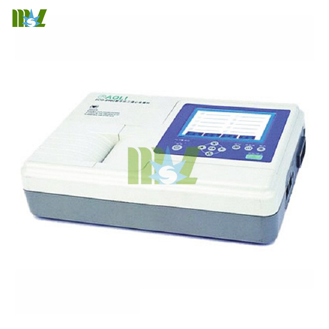 portable ecg machines