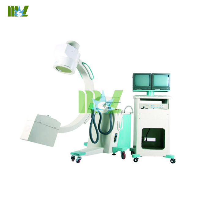c-arm x-ray machine price