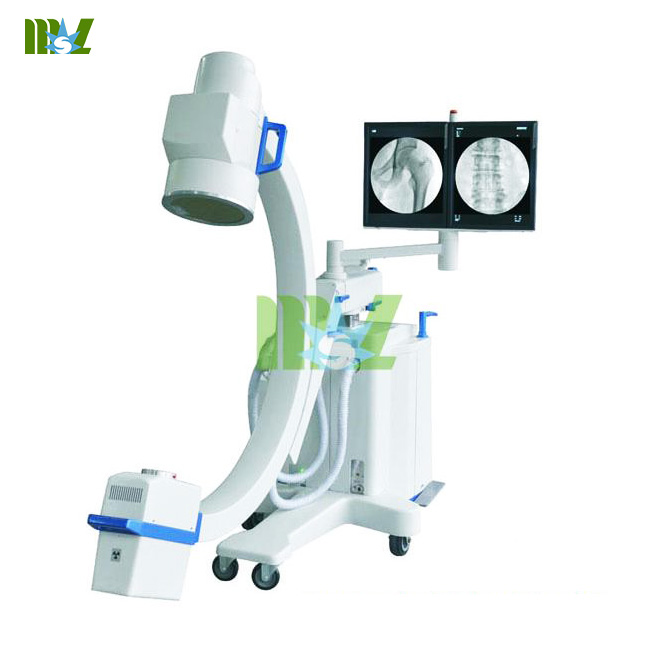 Mobile digital c-arm x ray machine suppliers-MSLCX07