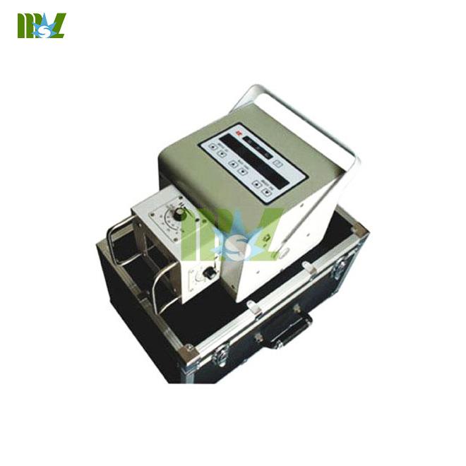 portable x machine
