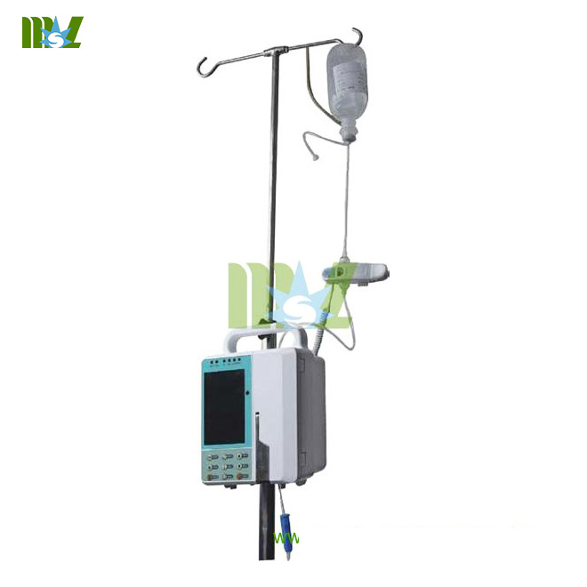 infusion pumps manufacturers