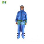 Full body radiation protective suit|Radiation proof suit-MSLLS01
