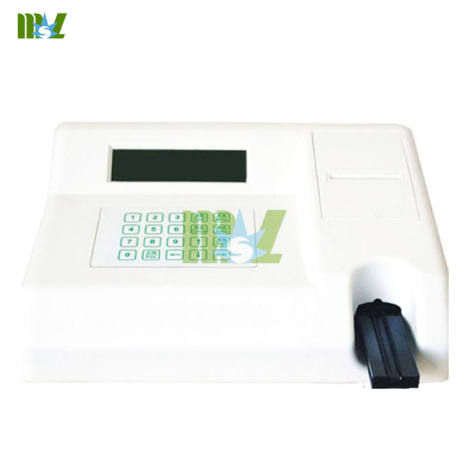 urine test machine