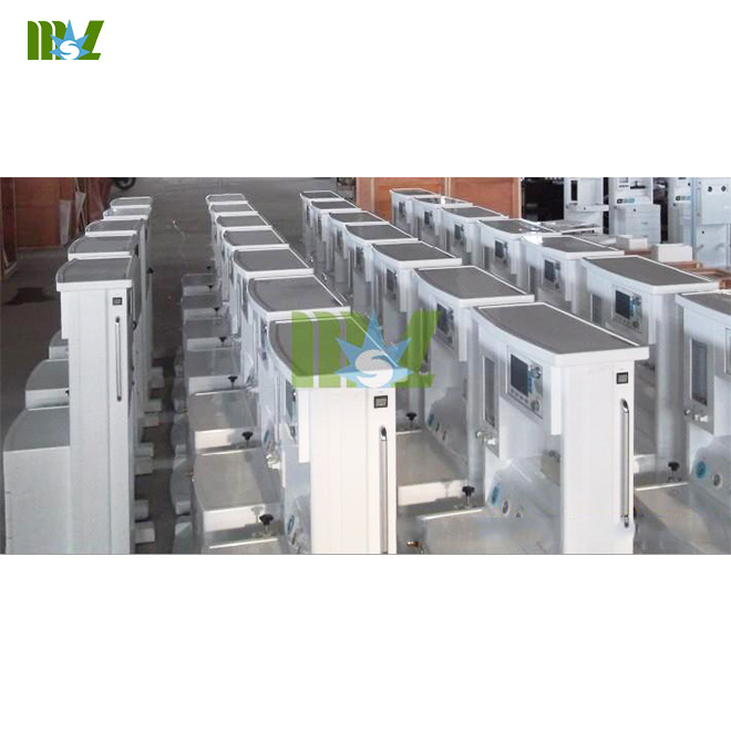 anesthesia machine manufacturer