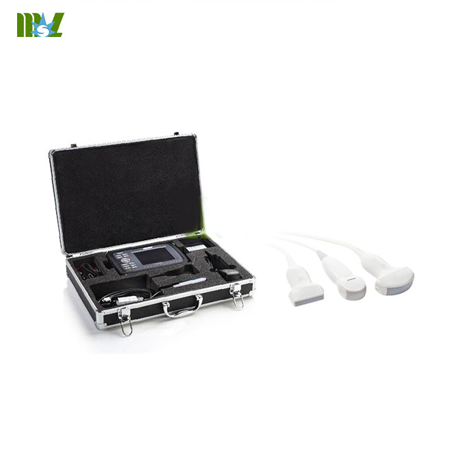 veterinary ultrasound equipment