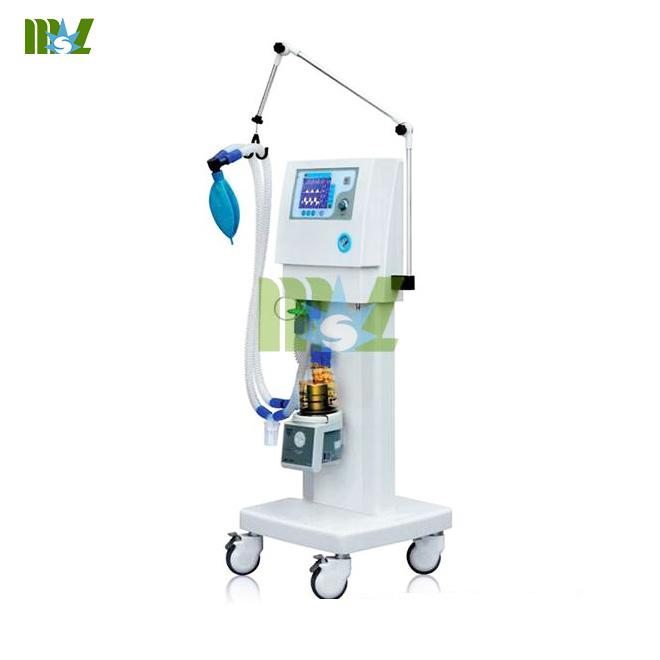 ventilator machine price