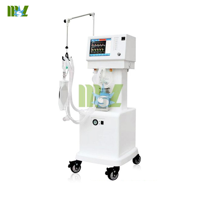 Ventilator equipment - MSLVM01