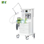 Portable Mobile medical anesthesia machine for sale with CE approve-MSLGA05
