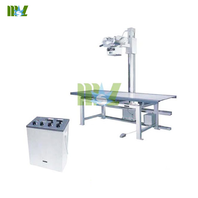 radiography machines
