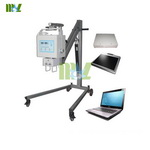 Digital portable x-ray machine - MSLPX02