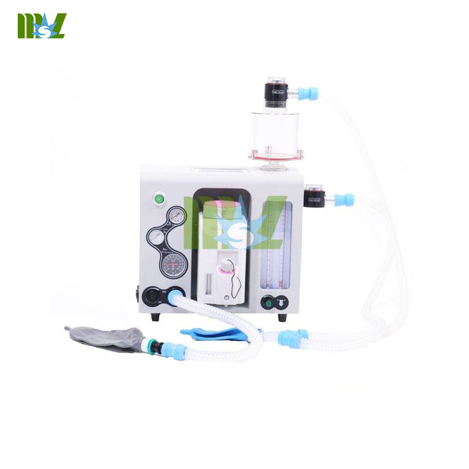 Portable Anesthesia Machine Amp Unit Mslga07