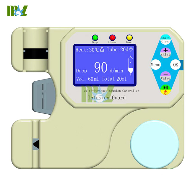 medical infusion pump