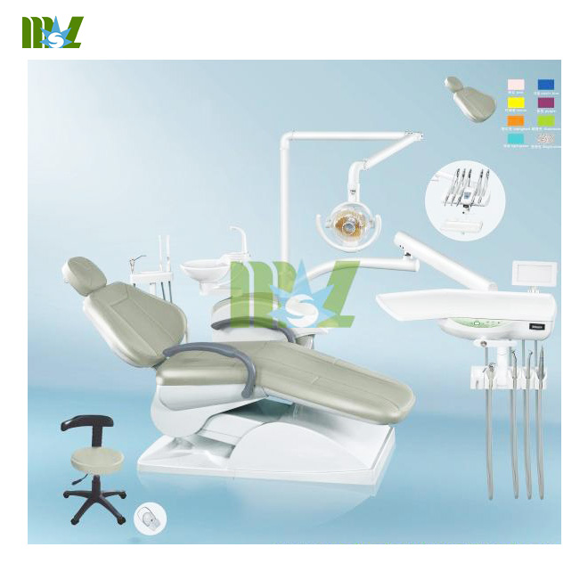 dental light curing units