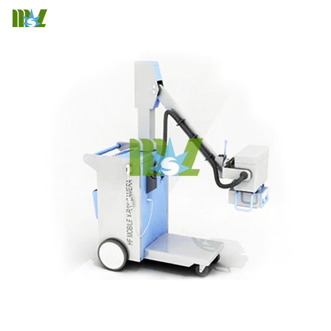 mobile x-ray machine