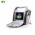 Brand new Portable 3D color doppler ultrasound scanner with ce certificate-MSLCU19
