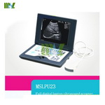Best portable laptop ultrasound scanner with CE certificate MSLPU23