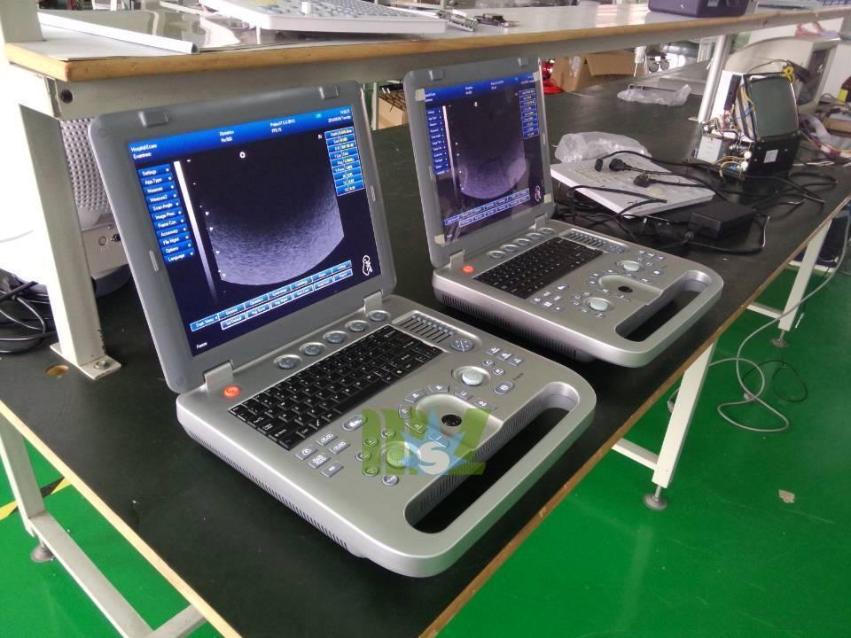 Handheld Amp Mini Ultrasound Machine For Sale Mslvu13
