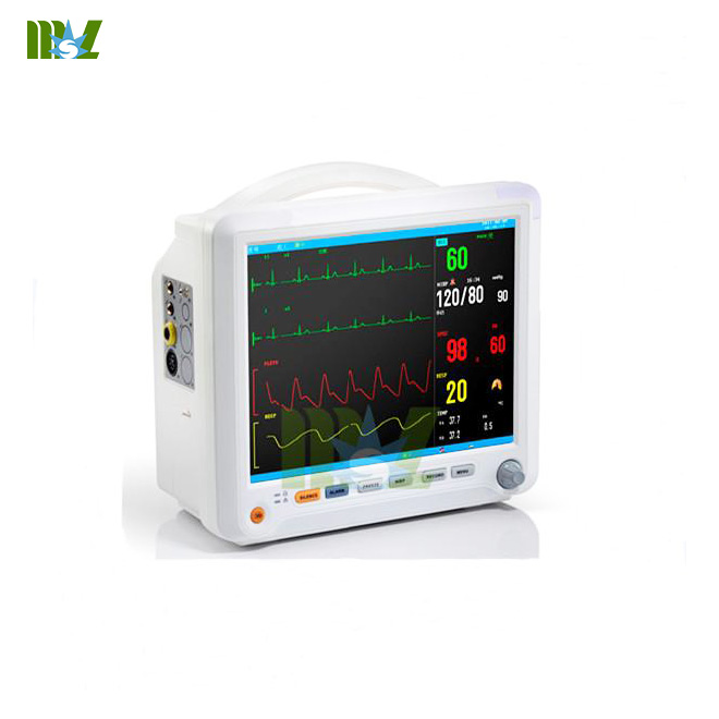 Portable Patient Monitor MSLMP03-1