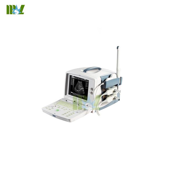 PC Based Ultrasound Device / 3D Full Digital Laptop USG