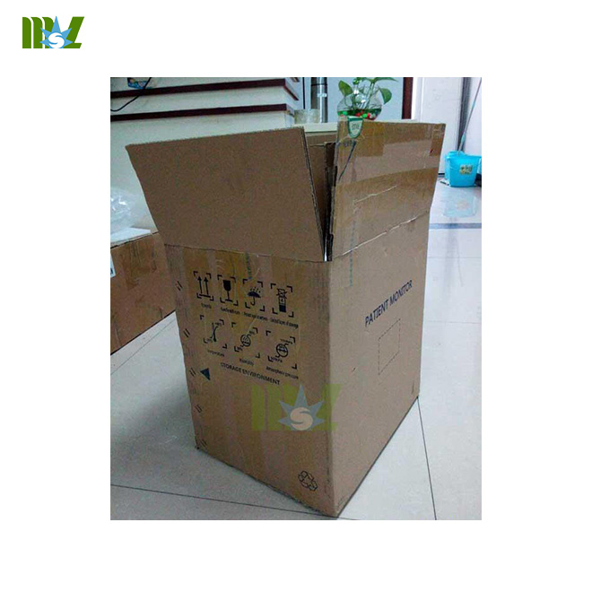 15 inches Patient Monitor MSLMP04 packaging picture