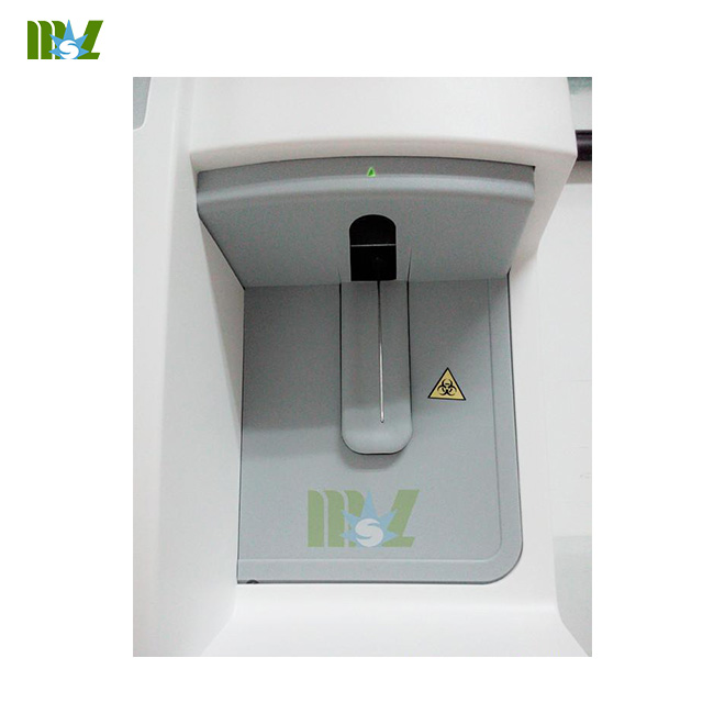 Automatic blood analyzer MSLAB01 reagent