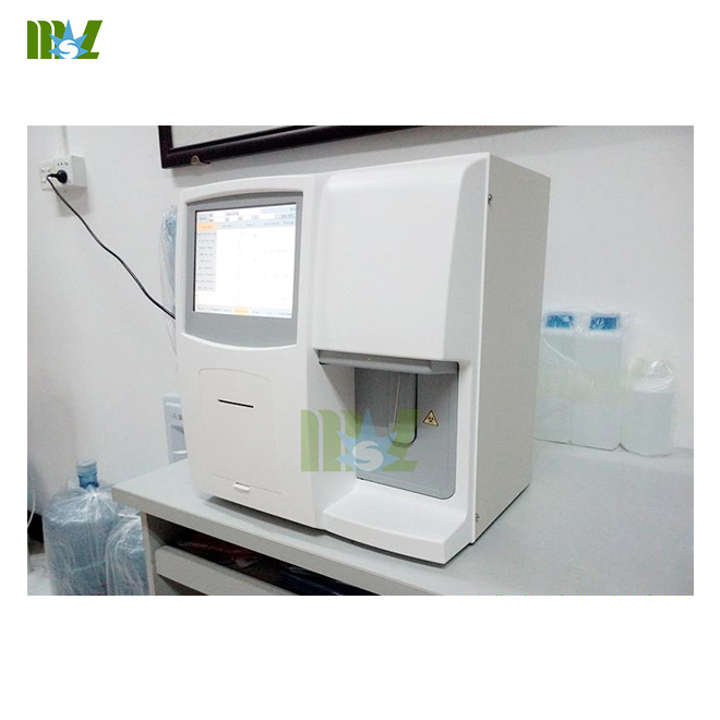 Automatic blood analyzer MSLAB01