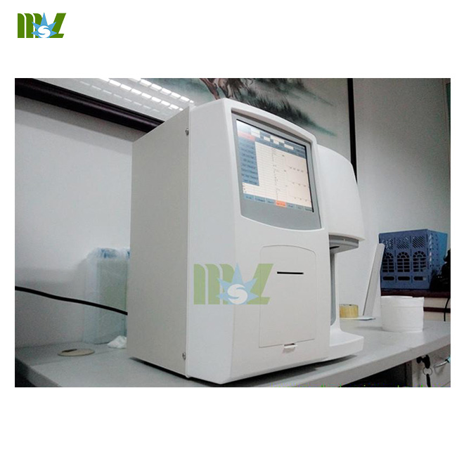 Automatic Hematology Analyzer MSLAB01