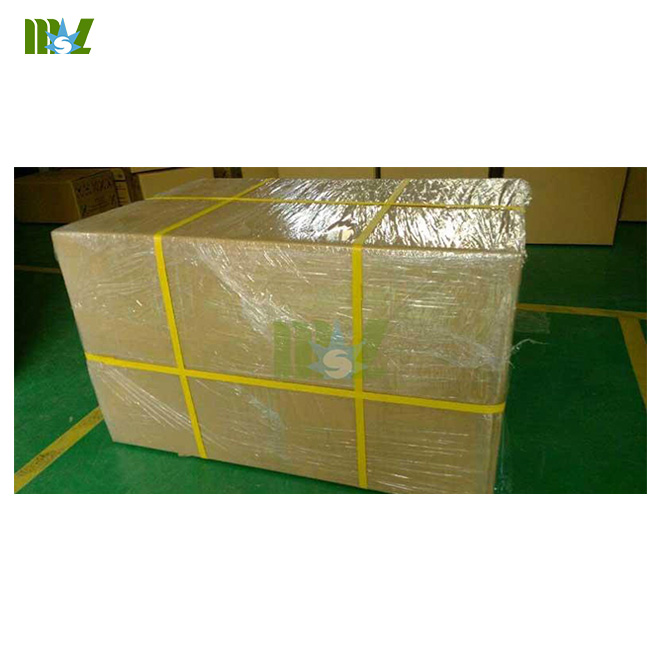 three Channel Electrocardiograph packaging