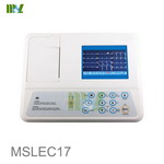 3-lead ECG recorders MSLEC17 / Portable three lead ecg MSLEC17 for sale