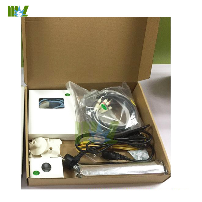 12-lead ECG recorders package