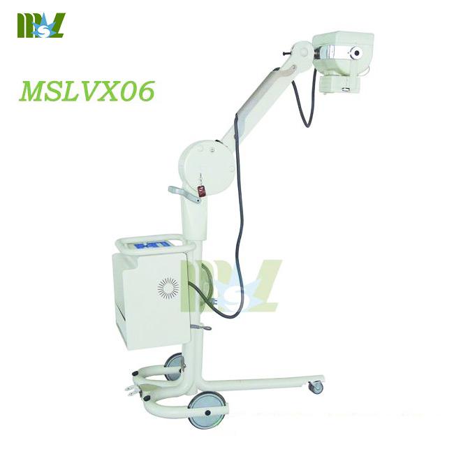 veterinary x machine price