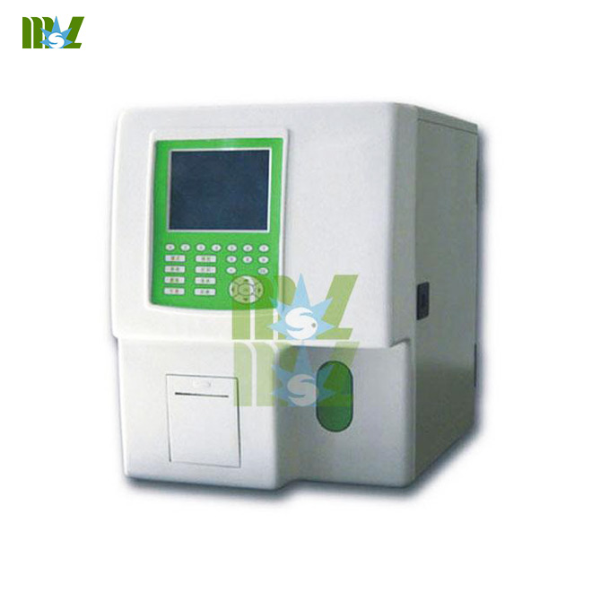 blood gas analyzer manufacturers