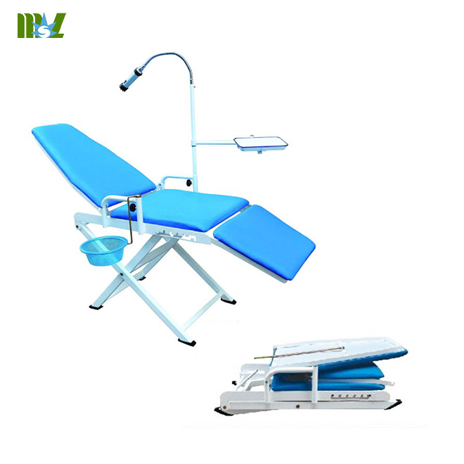 MSL used portable dental chair