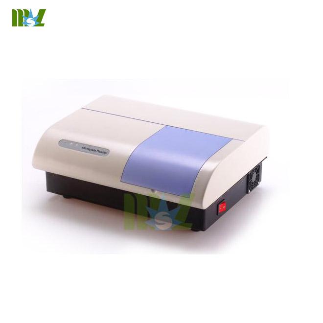 MSL microplate reader MSLER04