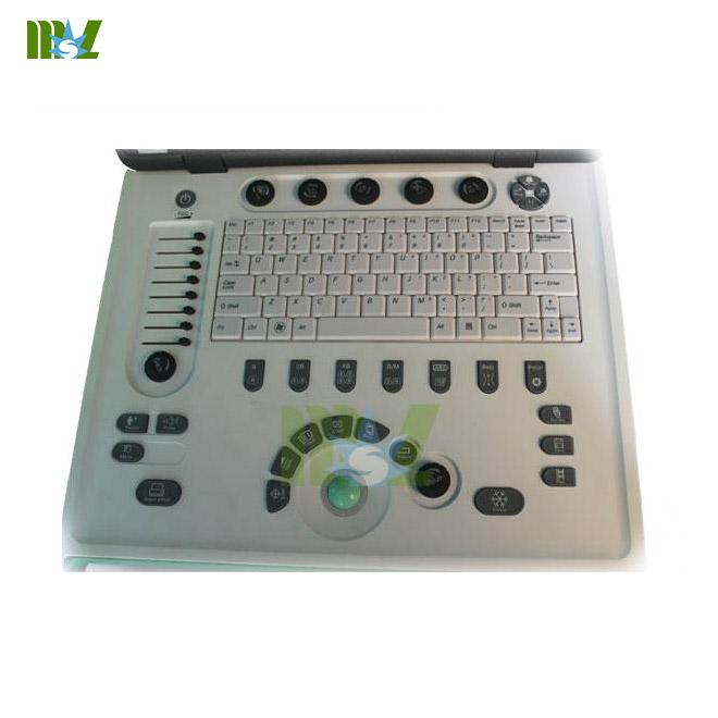 cheap 3d laptop ultrasound machine MSLPU34