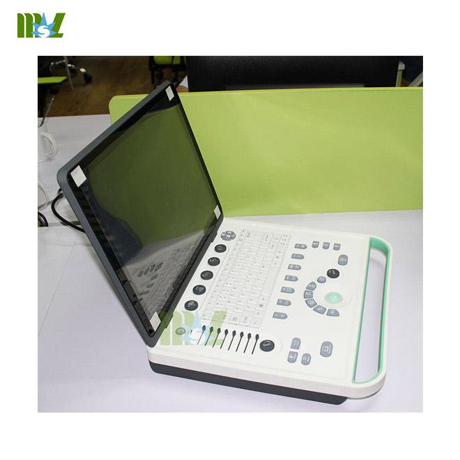 laptop ultrasound machine MSLPU34