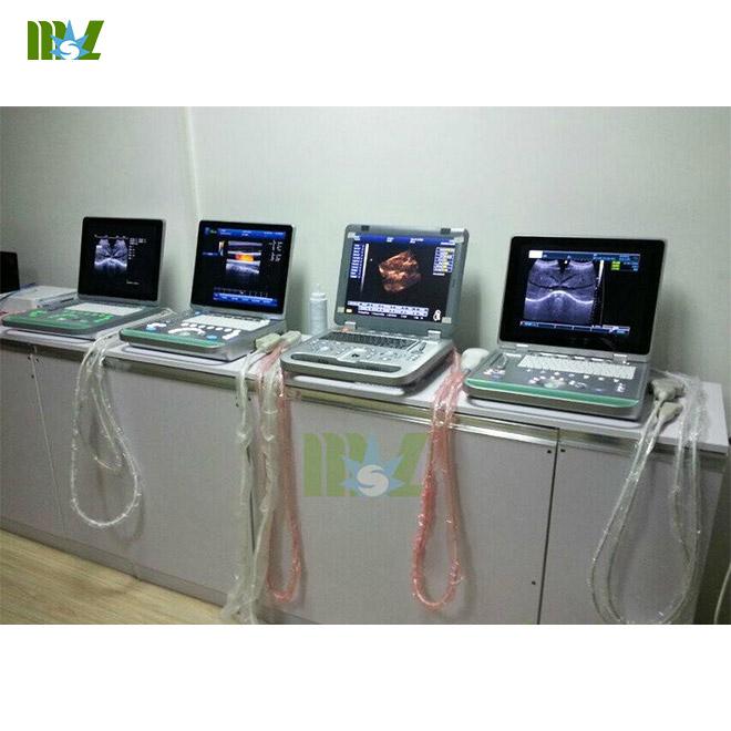 ultrasound machine MSLPU34