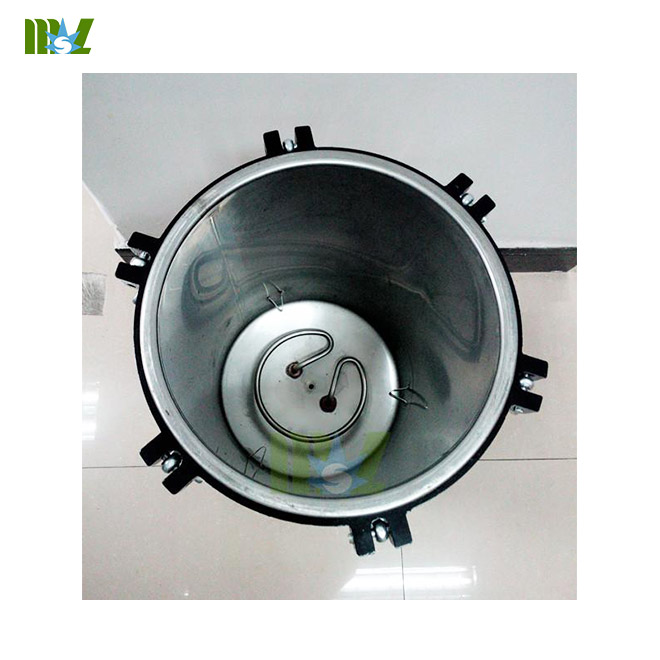 best Fully automatic autoclave MSLAA03 for sale