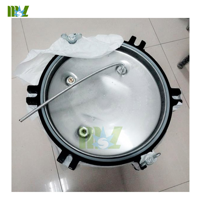 best automatic autoclave MSLAA03