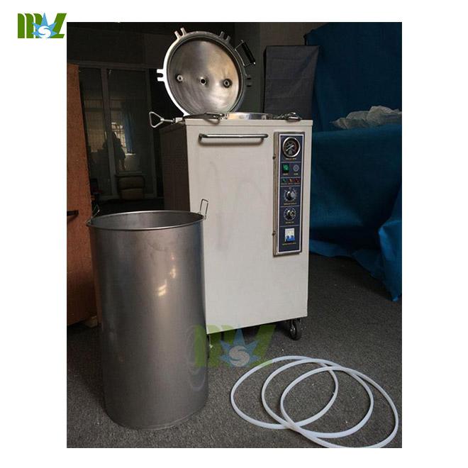MSL automatic autoclave sterilizer MSLSS02