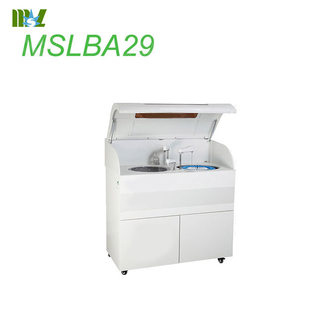 Full automatic Biochemical Analyzer MSLBA29
