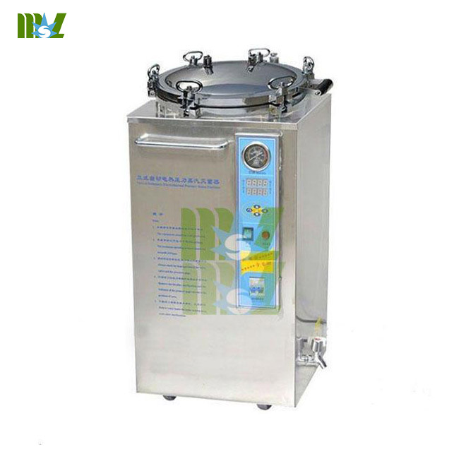cheap pressure sterilization