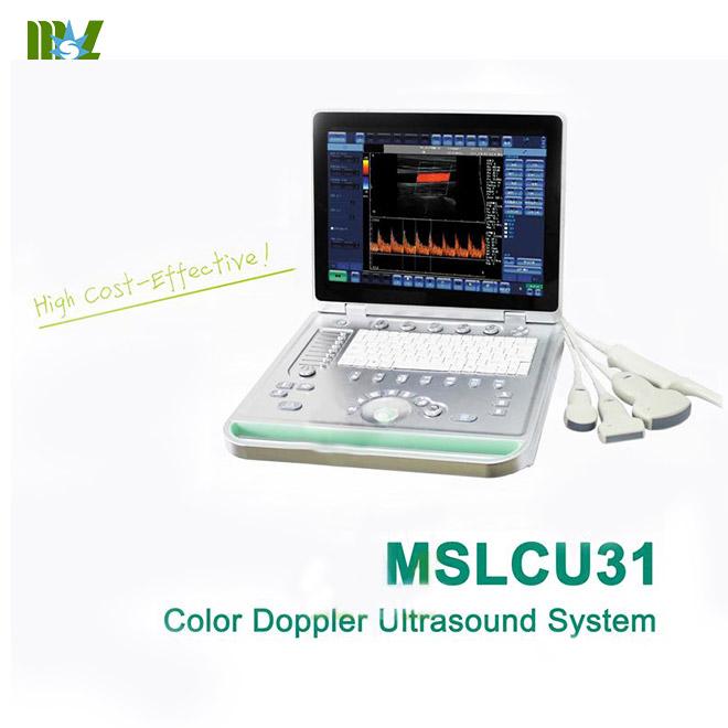 color doppler ultrasound MSLCU31 for sale